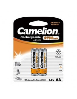 BATERII CAMELION RECHARGEABLE AA