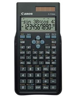 CALCULATOR CANON F715SG