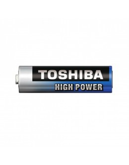 BATERIE TOSHIBA HIGH POWER AA 1 BUC