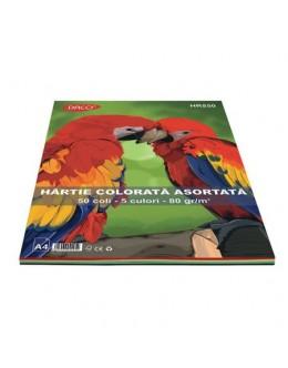 HARTIE COLOR ASORTATA HR850