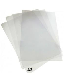 COPERTA A3 PLASTIC