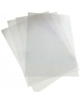 COPERTA A4 PLASTIC