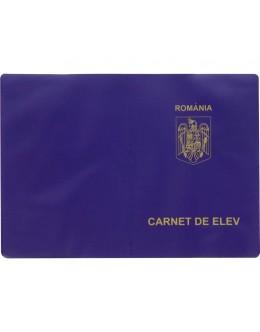 COPERTA CARNET ELEV