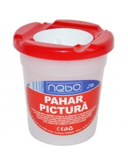 PAHAR PICTURA NEBO SIMPLU