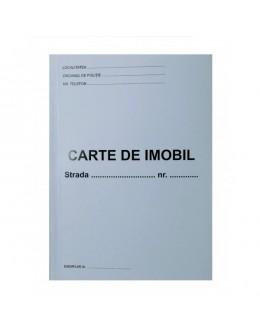 CARTE IMOBIL